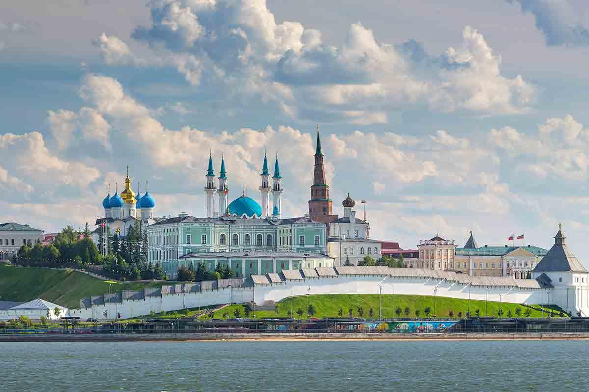 Verwacht wordt dat moslims tegen 2034 30% van de Russische bevolking vormen.