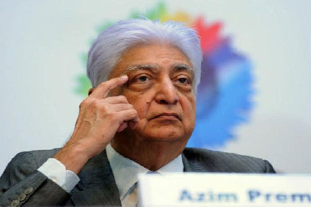 Azim Premji becomes world's 3rd biggest donor to the cause against Covid-19 (Azim Premji wordt de op twee na grootste donor ter wereld tegen Covid-19)