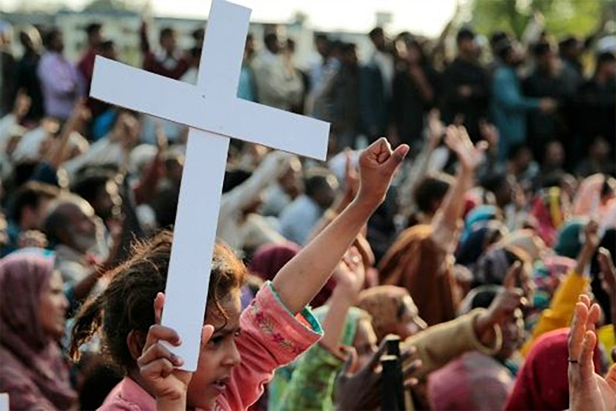 Persecution of Christians in India has increased (De vervolging van Christenen in India is toegenomen)