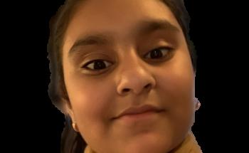 Weeshuis Hoop voor Kinderen, verjaardag vaste donateur Mahi-Noor